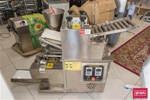 Imitation Handmade Dumpling Machine