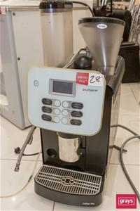 Schaerer Coffee Machine