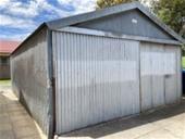 Multi Vendor Industrial Warehouse Sale -WA