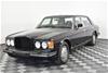 1993 Bentley Turbo RL Automatic Sedan