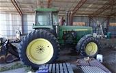 Major Farm Clearance Sale - No Reserve