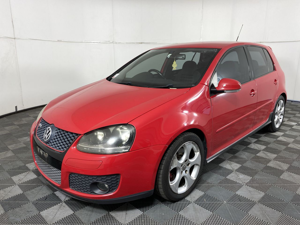 2007 Volkswagen Golf GTi 1k Automatic Hatchback