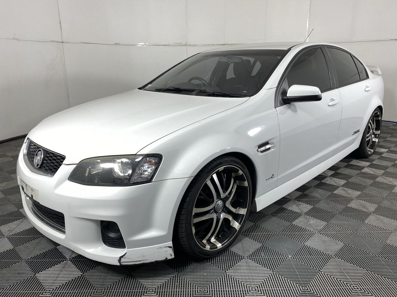 2011 My12 Holden VE2 Commodore SS 6.0 V8 6 Speed 128,239 km's