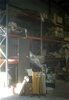 Colby Pallet Racking. 2 Running Bays.