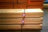 Pack of 140mm x 35mm LVL Beams,