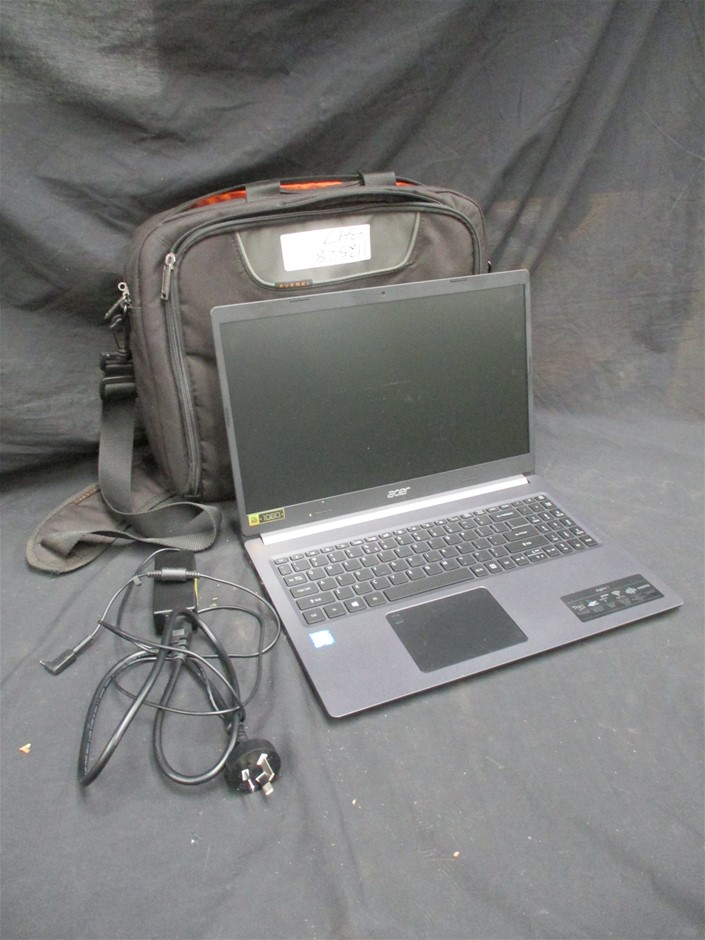 Acer Aspire 5 15.6`` Laptop (NX.HGLSA.006)