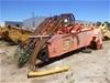 Boom, SH, (to suit Hitachi EX2500 Excavator)