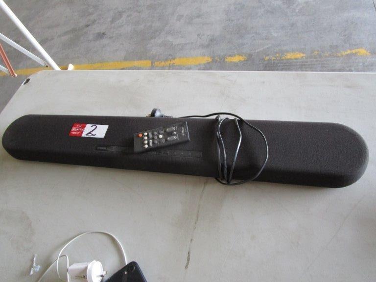 Yamaha ATS1080B 2.0 Soundbar
