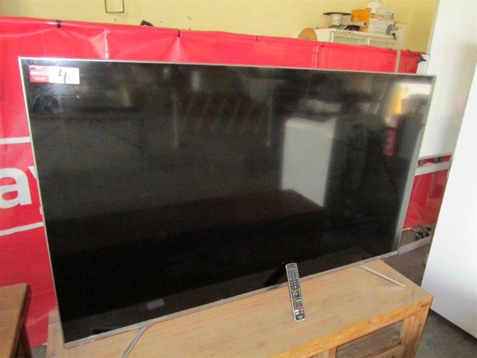 "Hisense 65R7 65"" 4K ULED Smart Television"