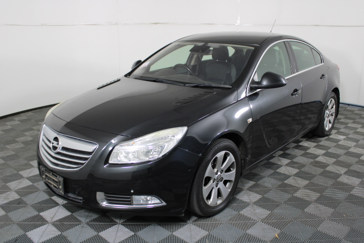 2012 MY13 Opel Insignia Auto 139,050 km's(Service History)