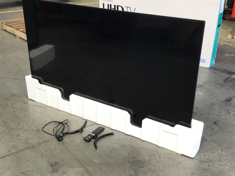 "Hitachi 65"" UHD TV 65UHDSM8"