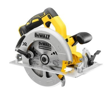 DeWALT 18V Brushless 184mm Circular Saw. Skin Only. Buyers Note - Discount