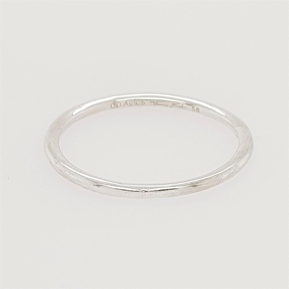 Thomas Sabo Slim Band Ring