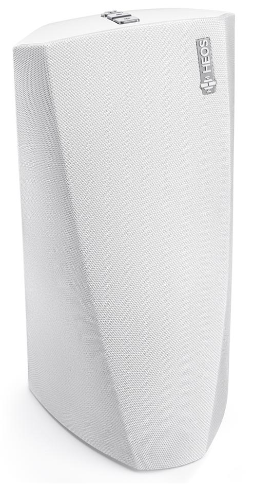 Heos 3 Speaker White