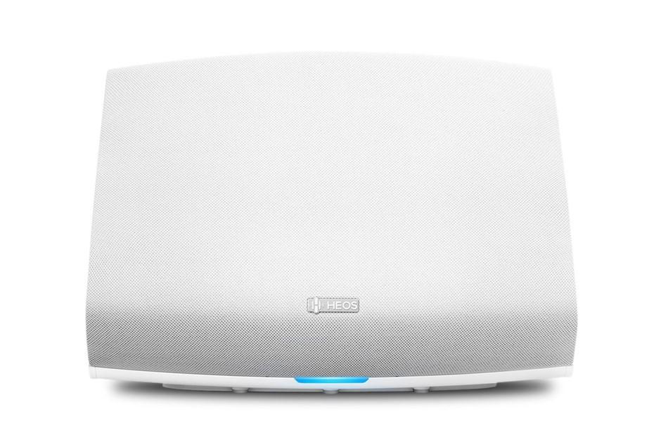 Heos 5 Hs2 Speaker White
