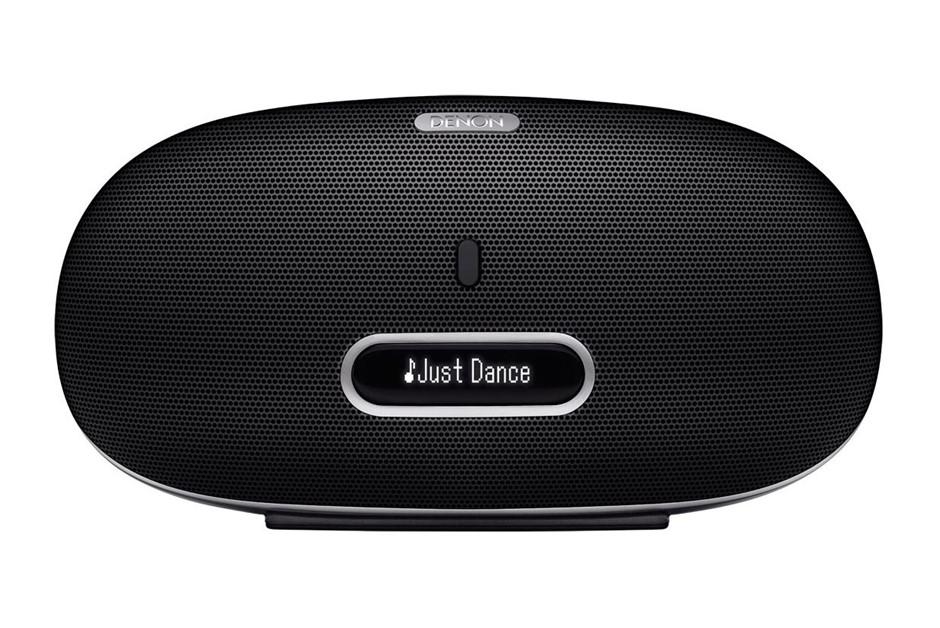Denon DSD300 Cocoon Wireless Network Dock Speaker