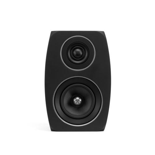 Jamo C91 Bookshelf Speakers (Black) (Pair)