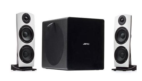 Jamo DS7 2.1 Desktop Speaker System