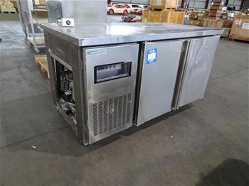 Artisan Food Equipment M2315 Under bench Fridge/Freezer