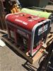 2017 Pramac S6500 Diesel Generator