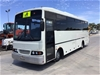 Hino AD2J RWD Manual - 6 Speed Bus
