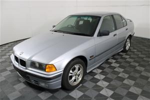 1994 BMW 318i E36 Auto Sedan 82449 km's