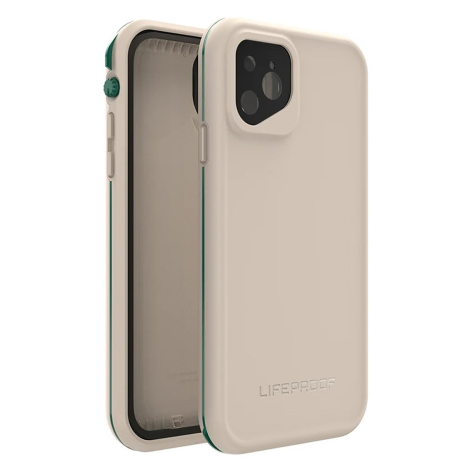 Lifeproof Fre Waterproof Phone Cover for iPhone 11 - Chalk It Up