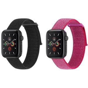 Case-Mate Nylon Sport Apple Watch Band 3