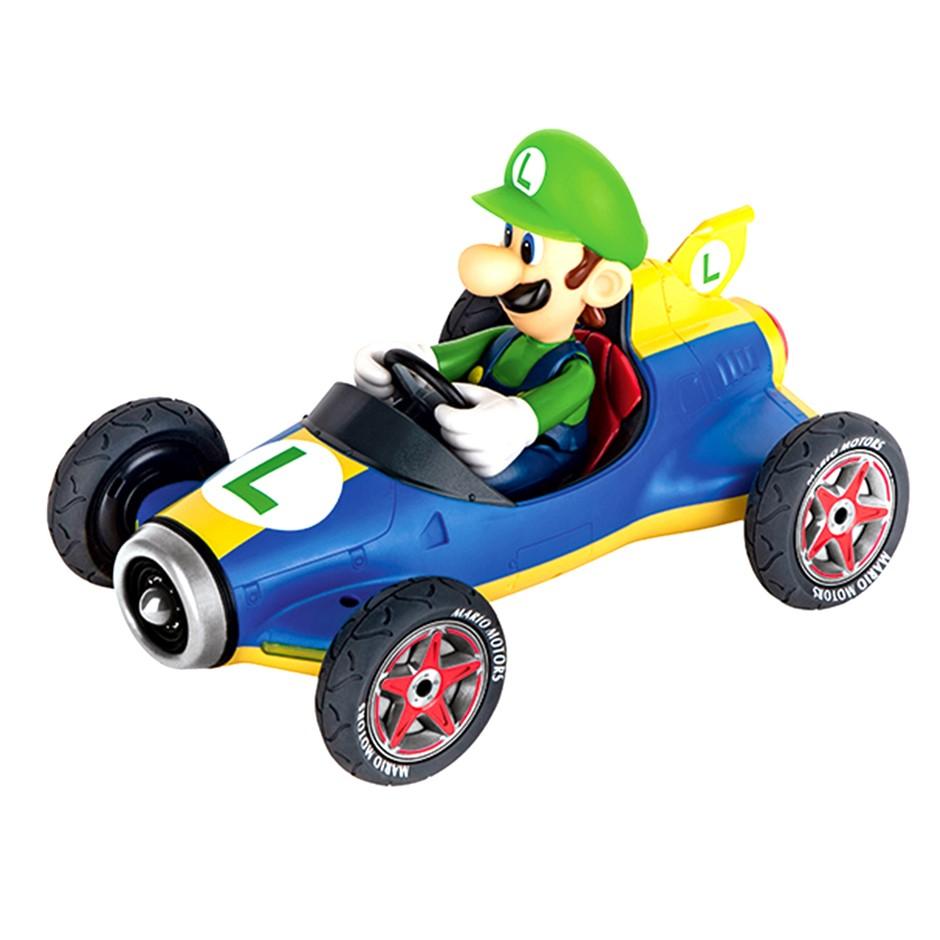 Carrera RC Mario Kart Mach 8 - Luigi