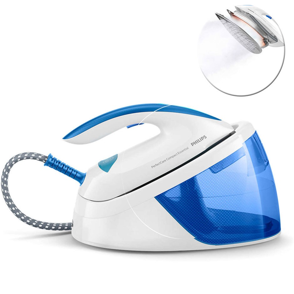 Philips Perfect Care Compact Essential Steam Generator