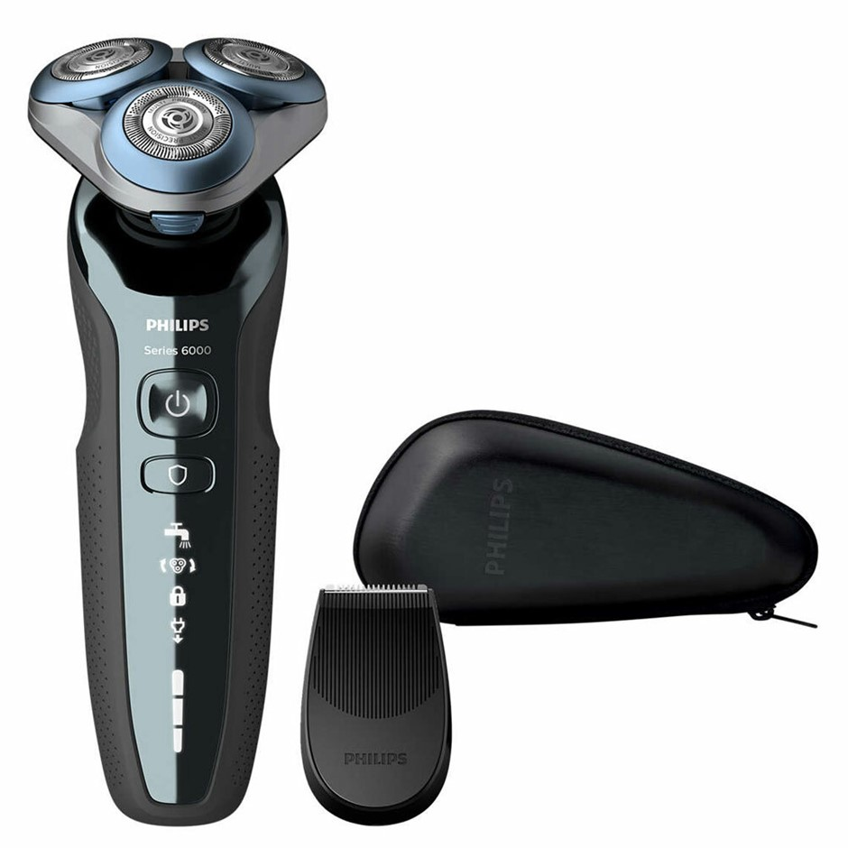 Philips S6630/11 Wet & Dry Shaver - 6000 Series