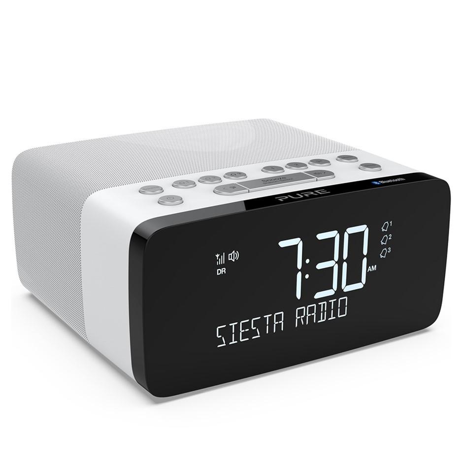 Pure Siesta Charge Radio + DAB Polar