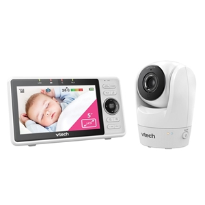 Vtech Wi-Fi 1080p HD Pan & Tilt Video Mo