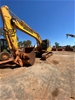 2018 Komatsu PC290LC Steel Tracked Excavator with 3 Buckets (Port Hedland)