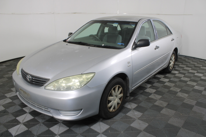2005 Toyota Camry Altise ACV36R Automatic Sedan