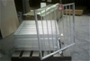 Aluminium Gate/Fence Panel. 900mm x 900mm