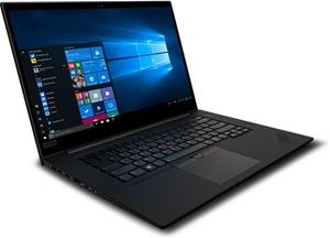 Lenovo ThinkPad P1 Gen2 15.6-inch Notebo