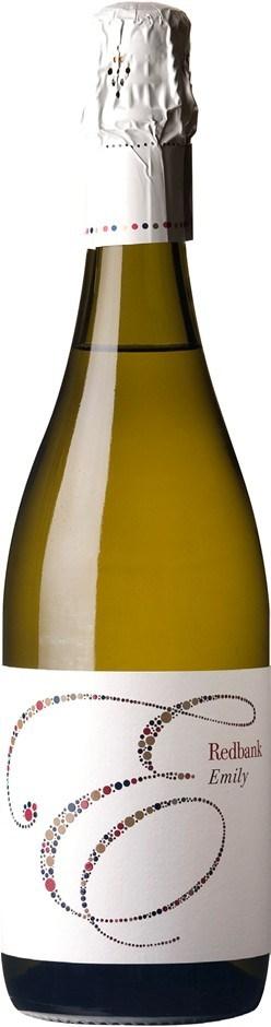 Redbank `Emily` Pinot Noir Chardonnay Brut Cuvee NV (6 x 750mL), VIC.