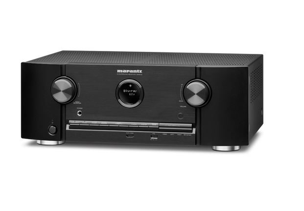 Marantz SR5010 7.2 Channel AV Receiver