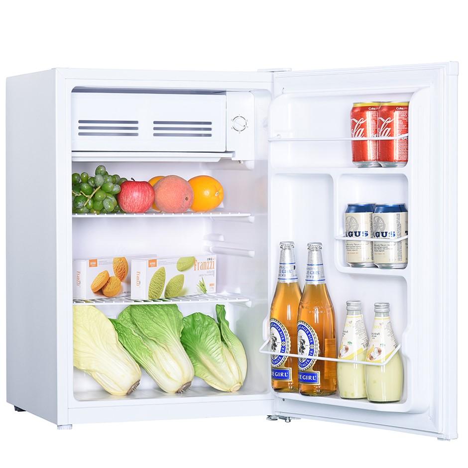Heller 70L Electric Mini Bar Fridge Home/Office Refrigerator/Cooler/Ice Box