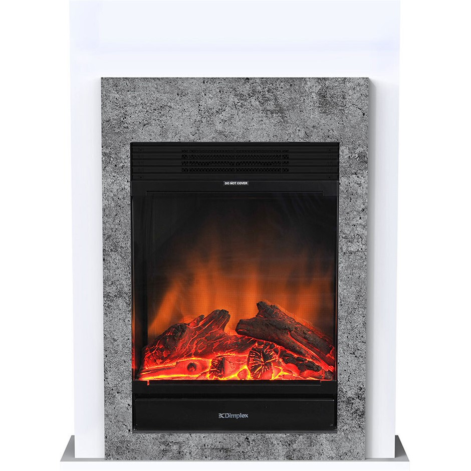 Dimplex Conner 1.5W Mini Suite LED Firebox Fireplace