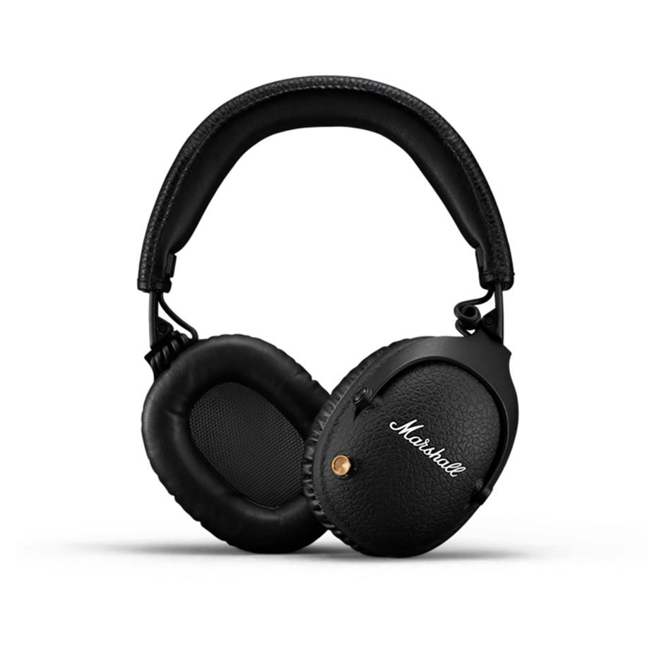 Marshall Monitor II A.N.C Bluetooth Headphones Black