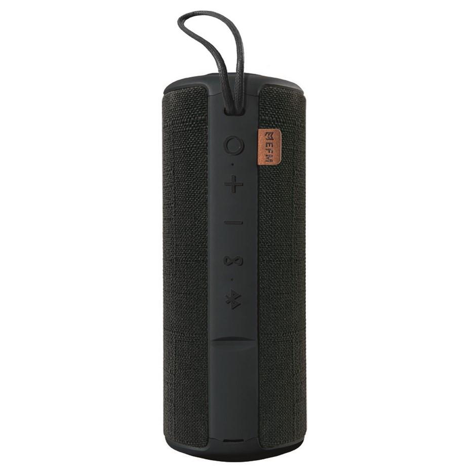 EFM - Toledo Bluetooth Speaker Phantom Black