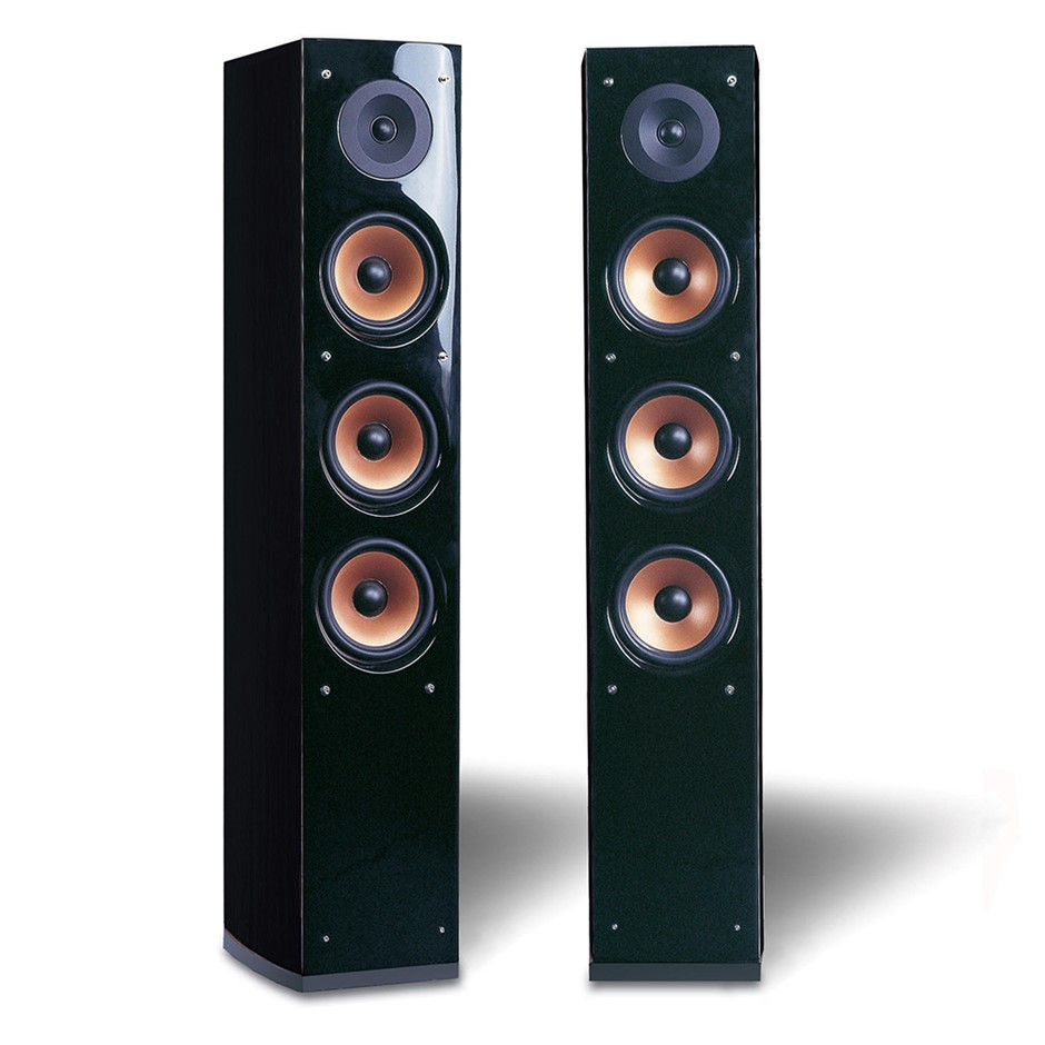 Pure Acoustics Nova 8F Floor Standing Speaker Pair