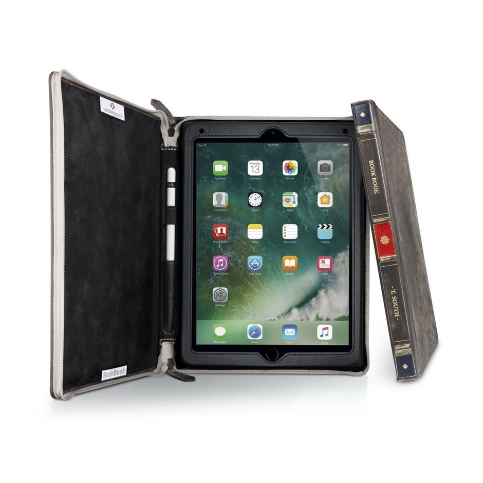 "Twelve South BookBook for iPad Pro 10.5"" - Brown"