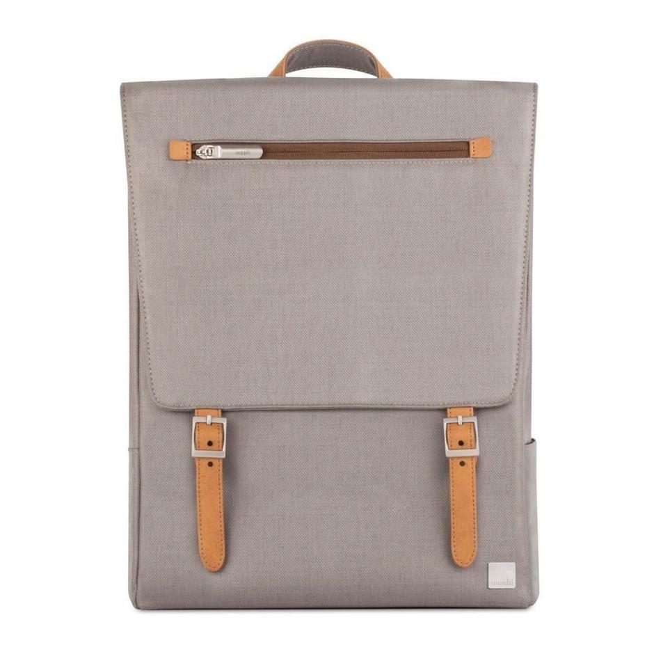 "Moshi Helios Lite Backpack 13"" - Titanium Gray"