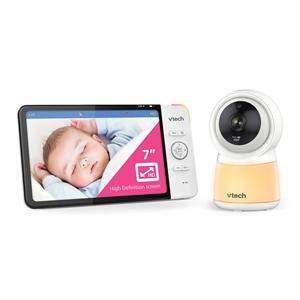 "Vtech 7"" Smart Wi-Fi HD Video Baby Monit"