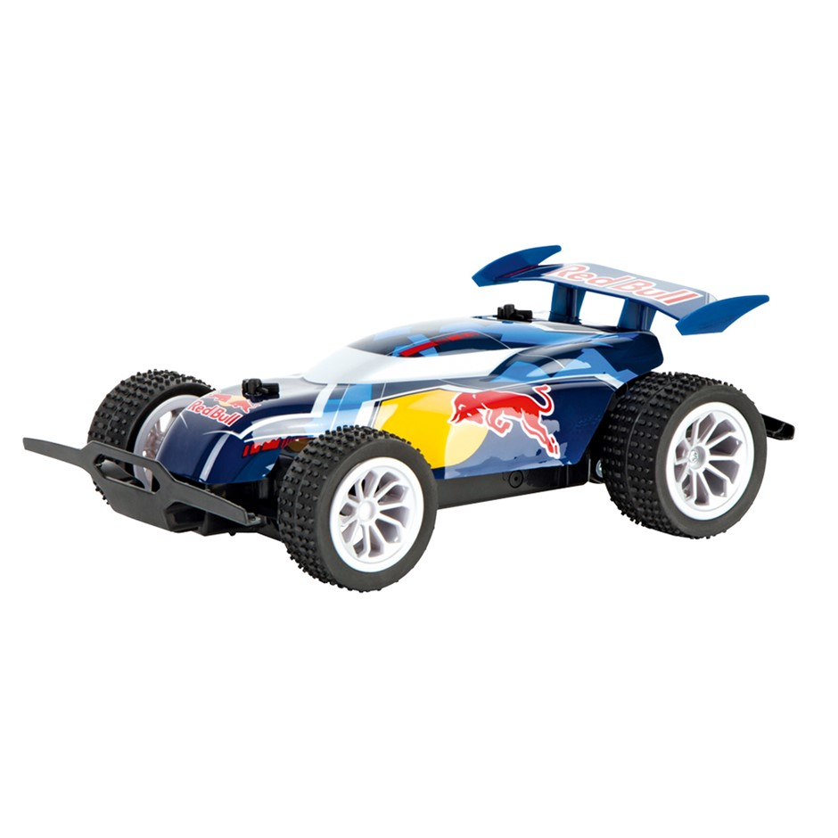 Carrera RC 25KM/H Red Bull Car