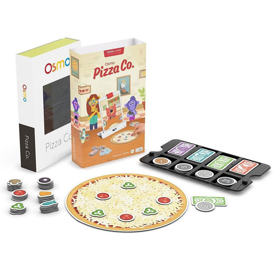 Osmo Pizza Co Kids Game