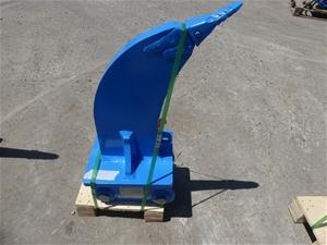 Unused 2020 KBKC02 4-7T Excavator Ripper